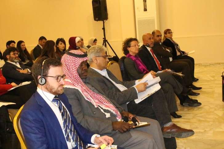 اطلاق تقرير سياسات رفاه الشباب في الاردن