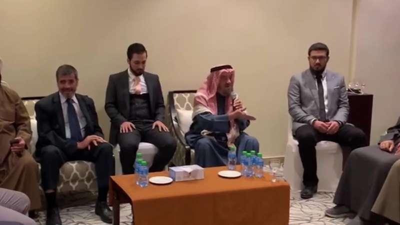 Image result for خلال موعظته حول مآثر الرسول.. الموت يباغت داعية إسلاميا في الكويت