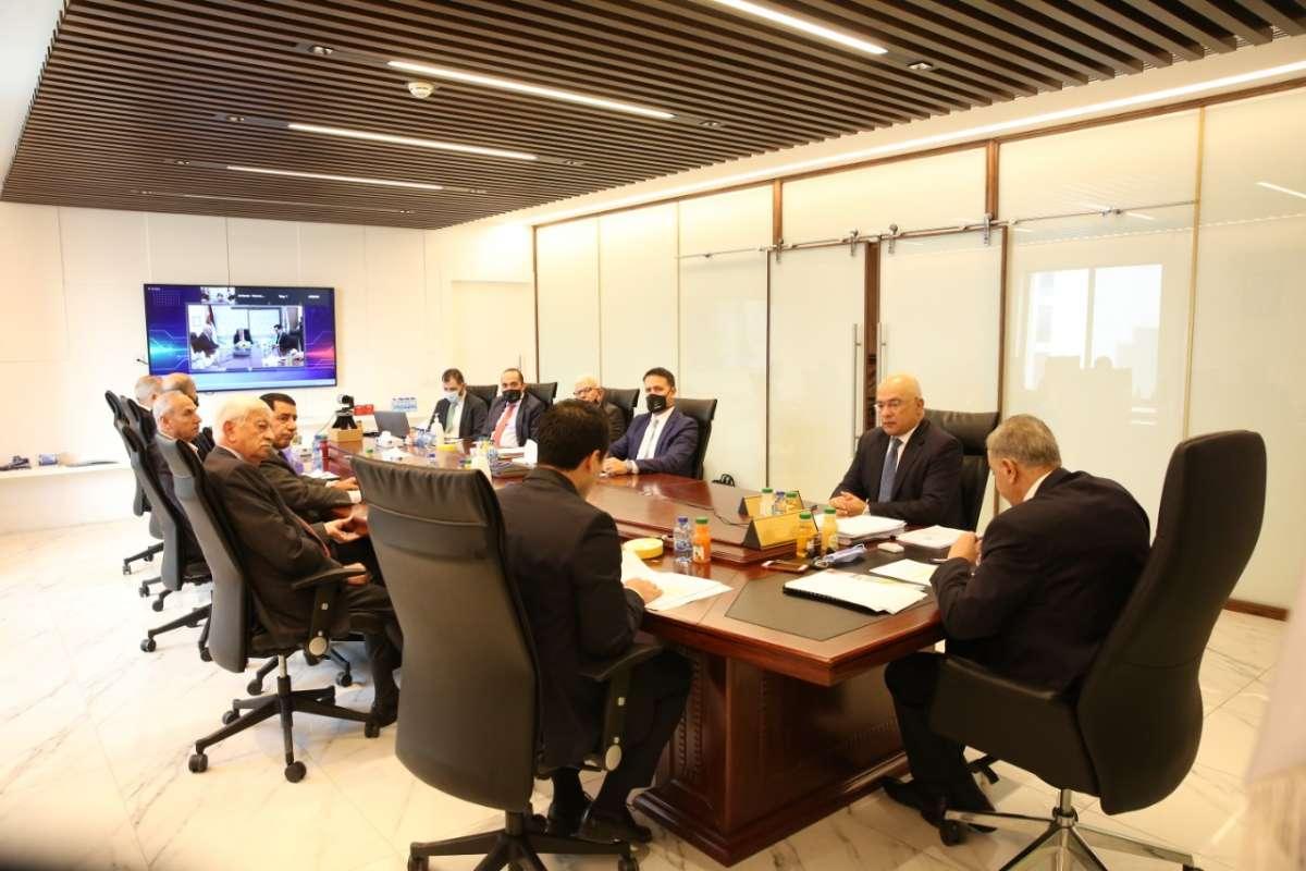 البوتاس العربية توزع (83.3) مليون دينار أرباح نقدية على المساهمين
