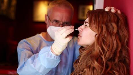 ألمانيا.. 25831 إصابة جديدة بفيروس كورونا و247 حالة وفاة خلال اليوم الماضي