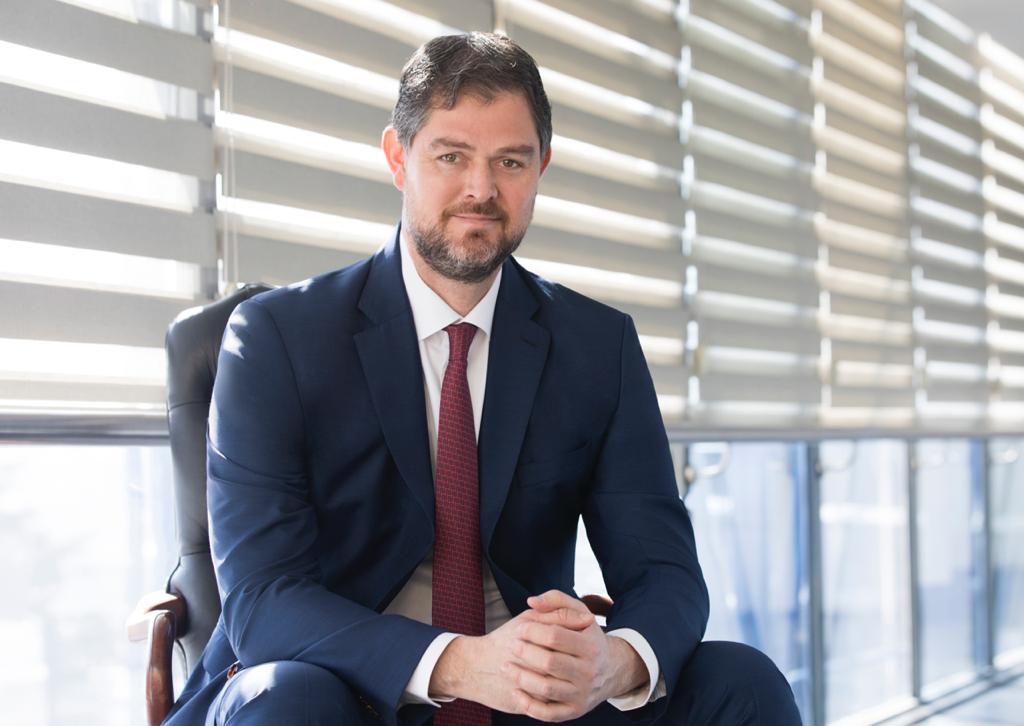 البنك الأردني الكويتي يعين هيثم سميح البطيخي في منصب المدير العام التنفيذي